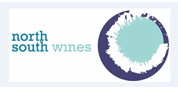 North South Wines logo