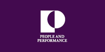 People and Performance logo