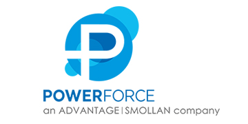 Powerforce logo