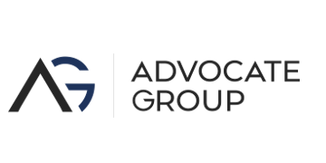 The Advocate Group logo