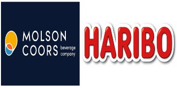 Molson Coors & Haribo c/o Powerforce logo