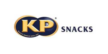 KP Snacks. logo