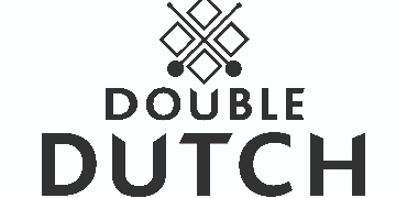 Double Dutch logo