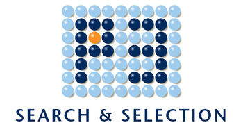 P3 Search & Selection logo