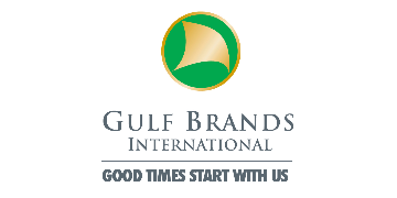 Gulf Brands International logo