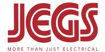 Jegs Electrical Ltd logo
