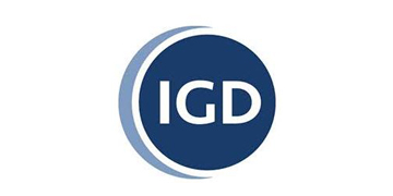 IGD c/o The MBS Group logo