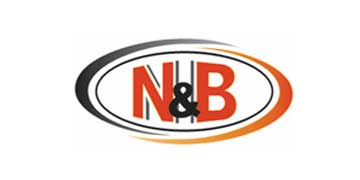 NB Foods logo