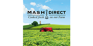 Mash Direct Ltd logo
