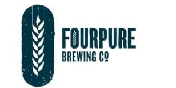 Fourpure Brewing Co. logo