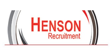 Henson Recruitment Ltd. logo