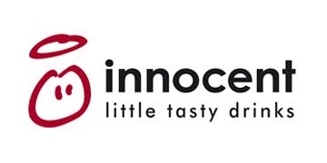 innocent. logo
