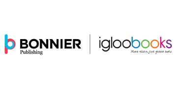 BONNIER Publishing - igloobooks logo