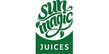 Sunmagic Juices logo