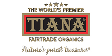 TIANA Fairtrade Organics Ltd logo