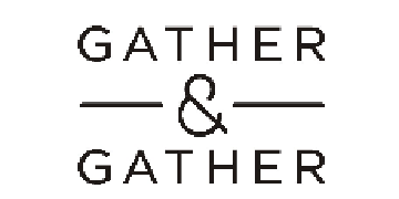 Gather and Gather logo