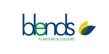 Blends Flavours and Colours Ltd logo