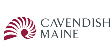Cavendish Maine logo