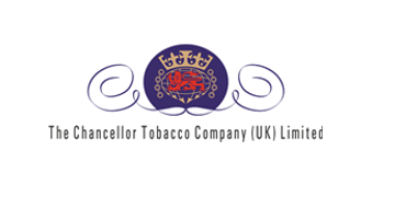 The Chancellor Tobacco Co UK Ltd logo