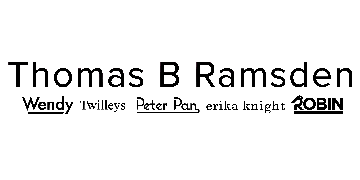 Thomas B Ramsden & Co (Bradford) Ltd logo