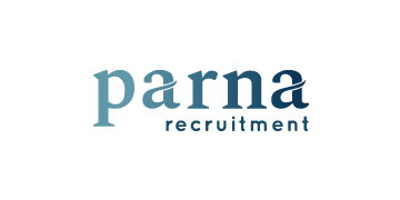 Parna Recruitment logo