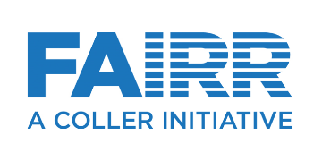 FAIRR Initiative logo
