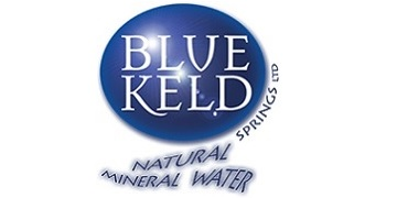 Blue Keld Springs Limited logo