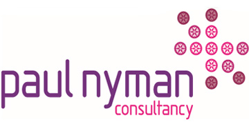 Paul Nyman Consultancy  logo