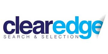 Clear Edge Search & Selection Ltd logo