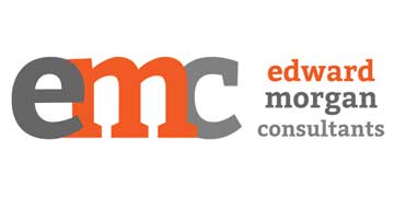 Edward Morgan Consultants logo