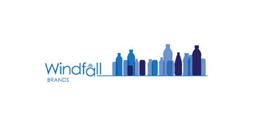 Windfall Brands logo