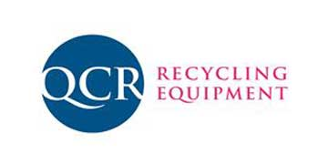 QCR Recycling Equipment logo