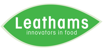 Leathams Ltd logo