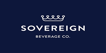 Sovereign Beverage Company logo