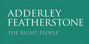 Adderley Featherstone plc logo