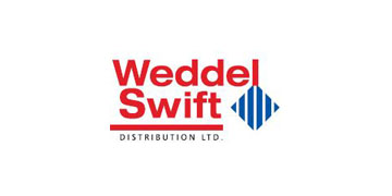 Weddel Swift Distribution Ltd logo