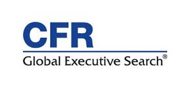CFR Global Executive Search logo