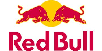 Red bull Company Ltd. logo