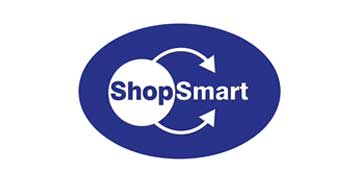 ShopSmart Agency Ltd logo
