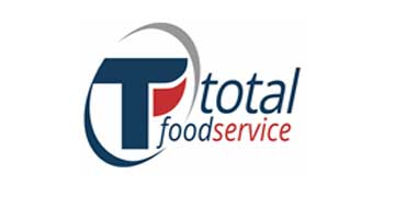 Total Food Service logo