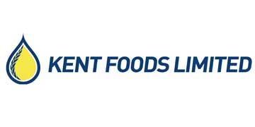 Kent Foods Ltd logo