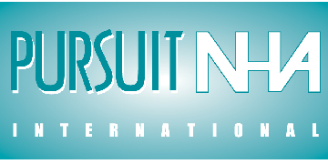Pursuit NHA International logo