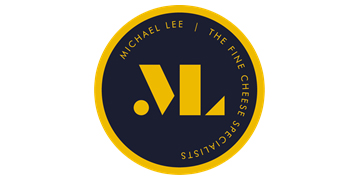Michael Lee - The Fine Cheese Specialists logo